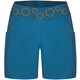 Ocun Pantera Shorts Women Capri Blue